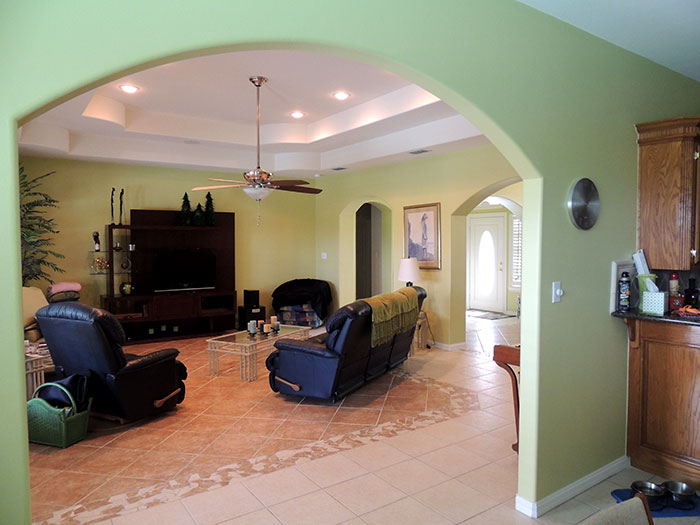 interior and exterior house painters, baseboards, door painting